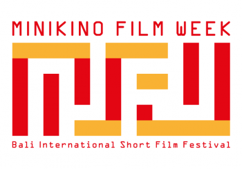 Water words: official selection @ Minikino Film Festival.