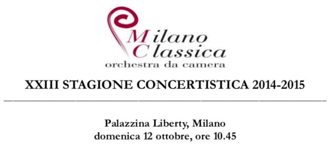 «Studio per flauti ed elettronica» alla Palazzina Liberty per Milano Classica