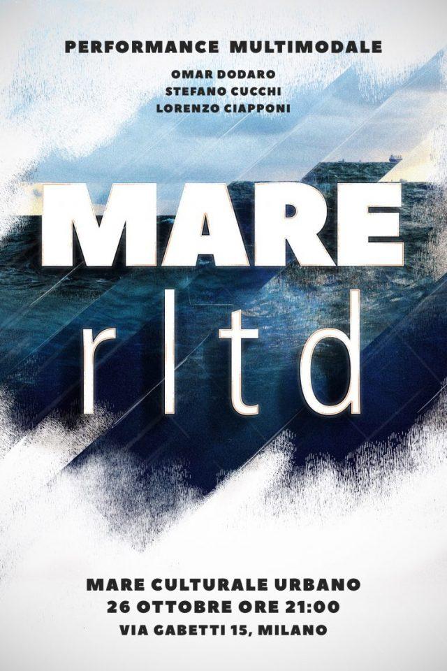 MareRLTD